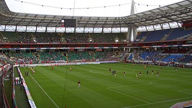 วิเคราะห์บอล รัสเซีย : โลโคโมทีฟ มอสโก -vs- รอสตอฟ